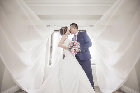 志誠 + 育瑩 婚禮之喜 ~ 京華城雅悅廳