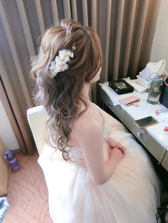 Wedding-姿儀