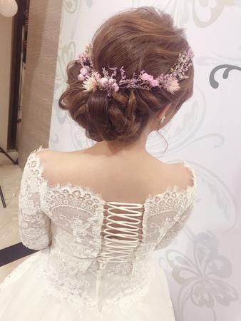 小靜❤️婚禮