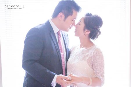 [婚禮攝影] Oliver & Elim  / 台北國賓飯店