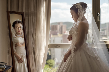 [新竹婚攝]Tim&Danielle|結婚|迎娶| Fleur Lis芙洛麗大飯店