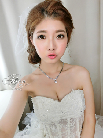 歐式簡約~bride Su Su