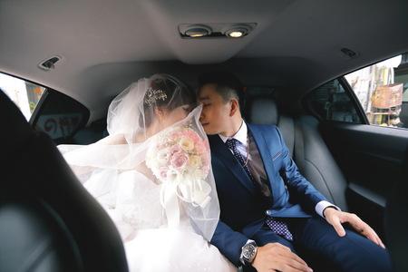 雷司利 /婚禮紀錄 孟靈 . 妍汝