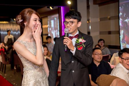【婚禮紀實】❣建志&雲珊❣