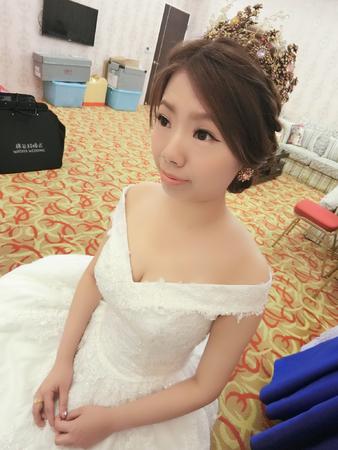 佩儀❤️結婚 白紗