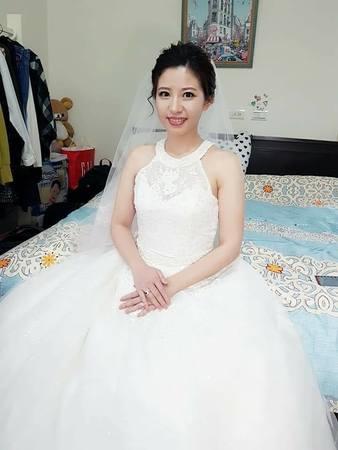 新娘--湘晴