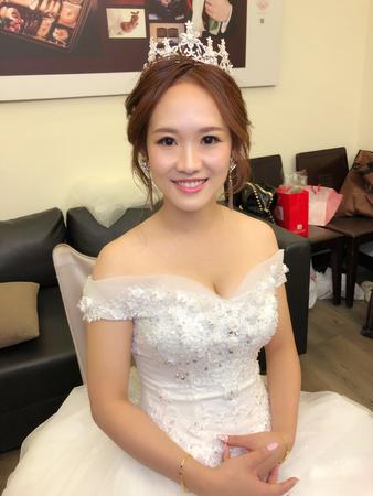 ❤️新娘 伊芙