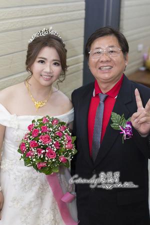 羠宸結婚-彰化禾嘉園