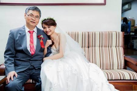 Bride~欣宜