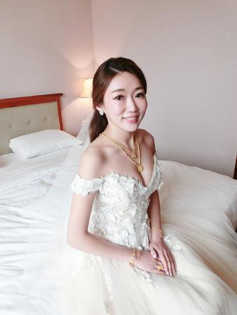~NEW~經典公主頭+浪漫大波浪11/25筱寧