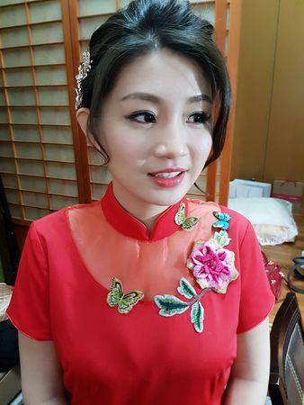 新娘-筱婷