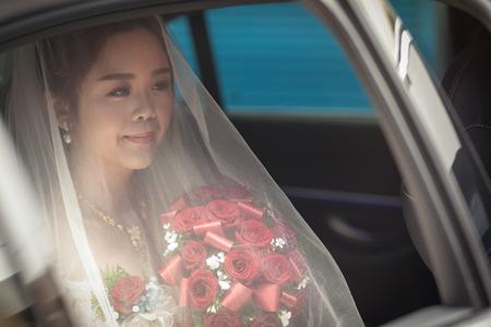 |婚禮紀實 |昇瑋+雅如|享溫馨會館|