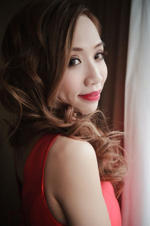 歸寧晚宴♥台北喜來登♥空姐婚禮