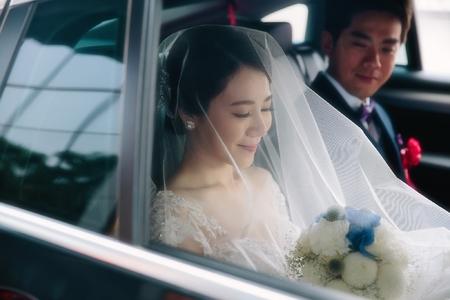 2017.01.02 台南晶英酒店迎娶午宴(度比)