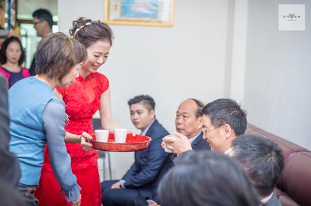 [桃園婚攝] 賴小傳&羅小卉 訂婚儀式| 婚禮記錄 | 婚禮實記