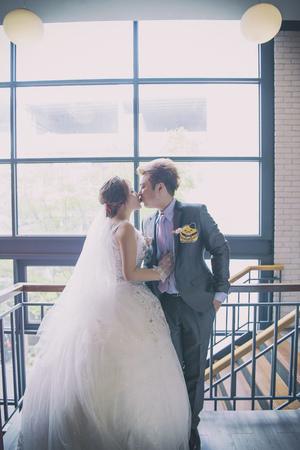 新莊終身大事婚禮紀錄X可愛溫馨