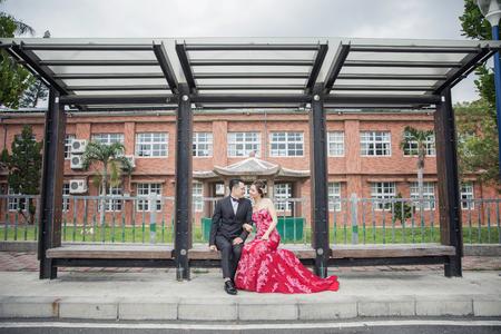 |婚禮紀實 |信志+惠婷  |東部婚禮|