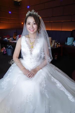 韓式妝感~氣質呈現