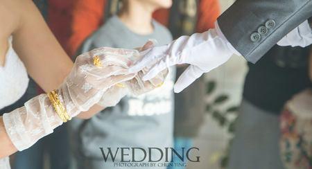 婚禮紀錄WEDDING   台南自宅   幸運草攝影工坊