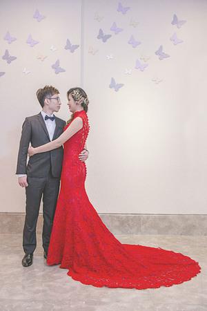 台北和璞飯店 訂結婚午宴