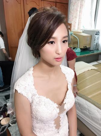 Bride:雅雯