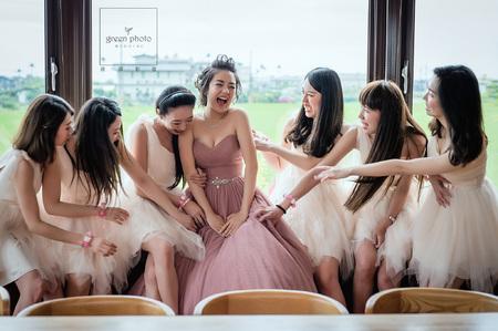 婚禮紀錄 | WEDDING 宜蘭自宅  儀式 | 綠攝影像