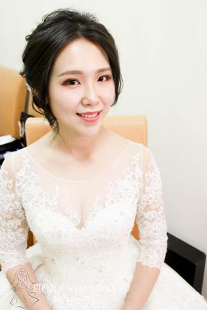詩欣公主(香港新娘)