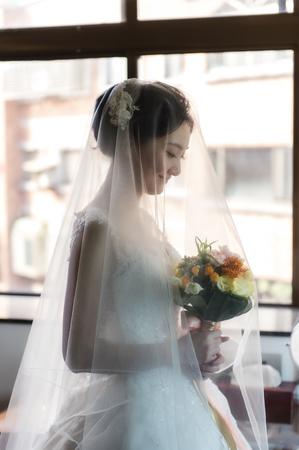 【結婚婚宴/彭園會館】
