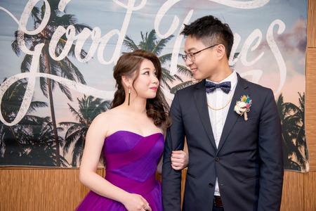 【婚禮紀實】❣昱傑&芮蓁❣