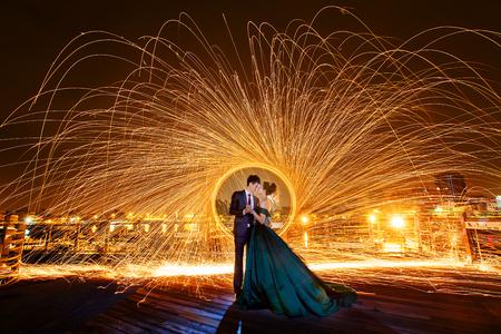 【 台南寬延婚宴會館 】摘耀&文庭結婚婚禮紀錄(雙主攝)
