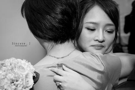 [婚禮攝影] Claud & Eva  / 桃園八德海王城  PART I