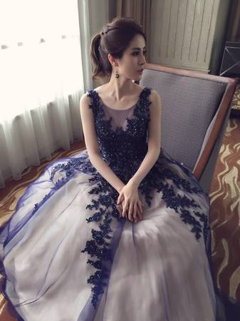 造型師 Jasmine /葦庭 - 婚宴禮服造型
