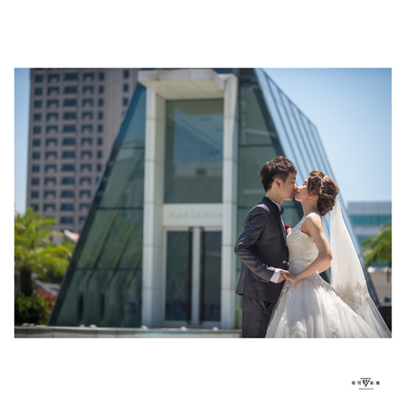 [新竹婚攝]劭凱&若庭|芙洛麗大飯店