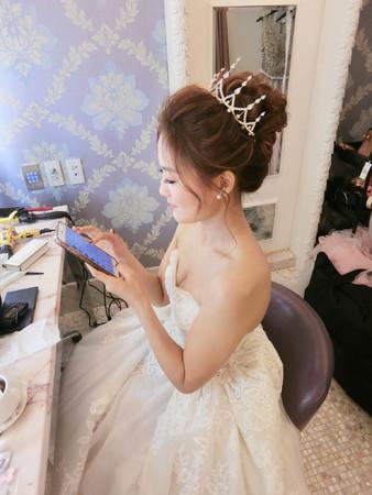 Wedding-于婕