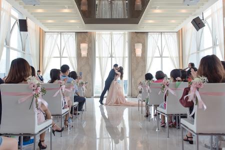 |早儀式+午宴| 祥豪&喬|礁溪長榮鳳凰酒店