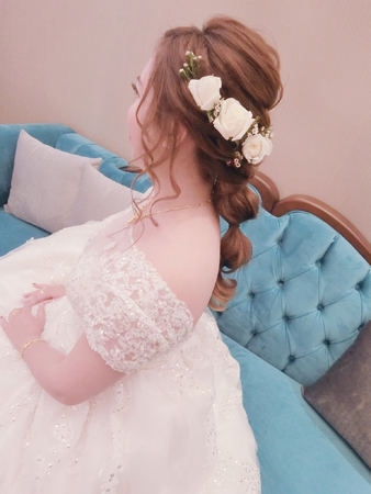 榕容❤️婚禮