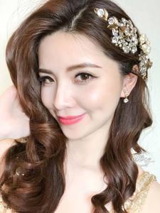 Alice hair & makeup studio 新娘秘書