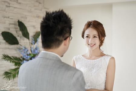 沖繩婚紗 日本婚紗 超浪漫的教堂婚紗寫真