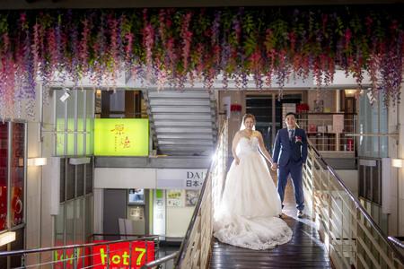 搶鮮版 2018.04.20 結婚晚宴 三重彭園