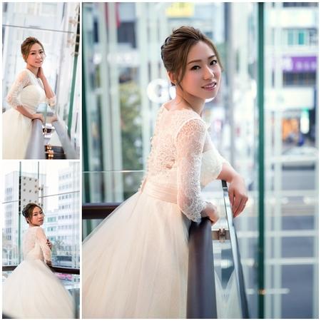 ◇ Elaine Sun ◇ LuLu婚禮 ◇ 婚攝小紅莓