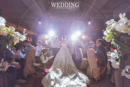 婚禮紀錄WEDDING   台南-東東華平囍嫁館-東儷廳   幸運草攝影工坊