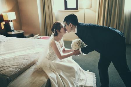 [婚禮攝影] 柏+純 @台北頂鮮101