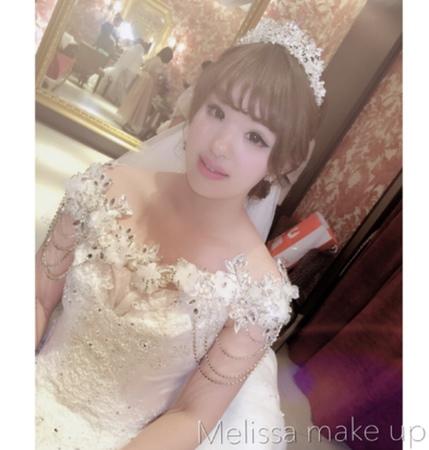 甜妞兒❤️婚禮造型