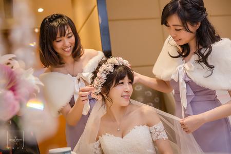 婚禮紀錄   WEDDING W Hotel  儀式晚宴  綠攝影像