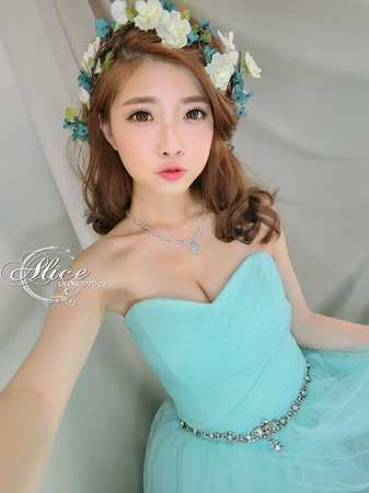花仙子~bride Su su