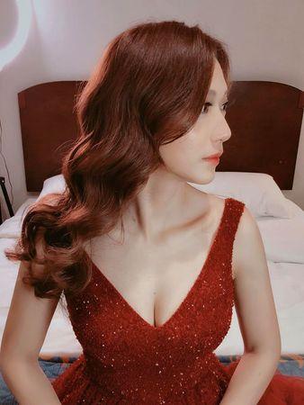 【吉吉藝術 GIGI CHIU】鈺瑩結婚晚宴桃園瀚品酒店