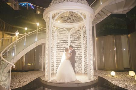 世昌+紫芸 訂結婚之喜@民權晶宴會館婚攝
