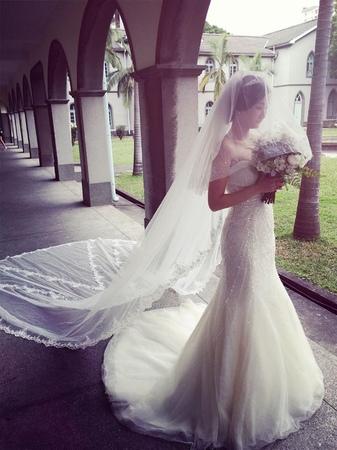 西式戶外婚禮