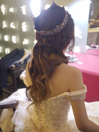 婚禮現場記錄