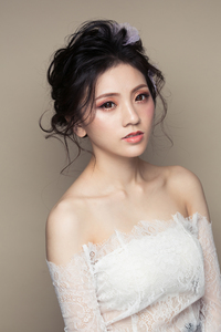 iling彩妝造型 iling Make-up